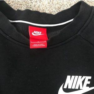Nike Sweaters - Nike Women Sweater. Great Deal !